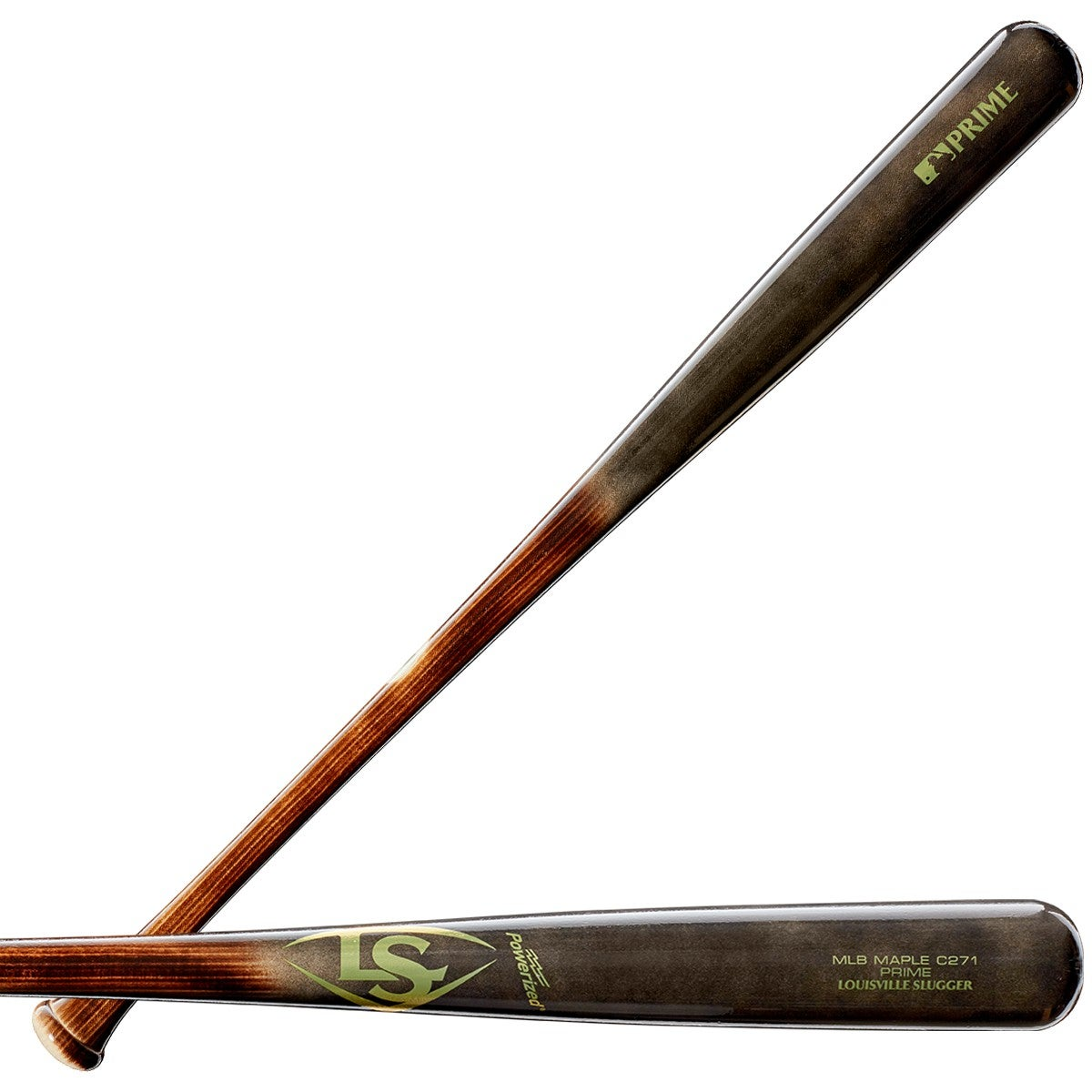 Mlb Prime Maple C271 High Roller Baseball Bat