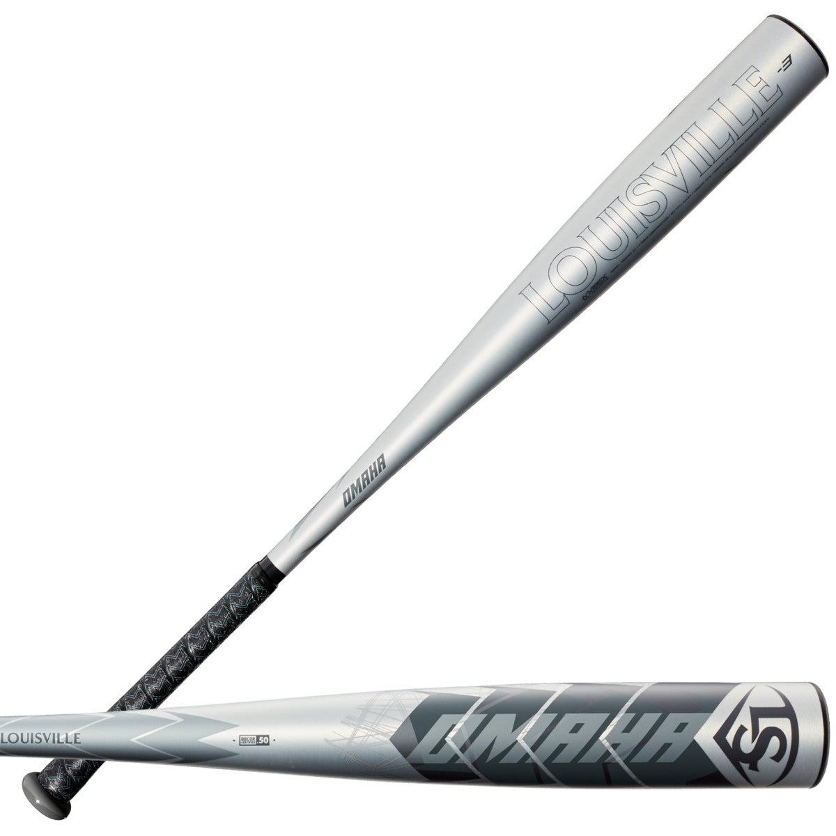 Louisville Slugger Omaha (-3) BBCOR Baseball Bat