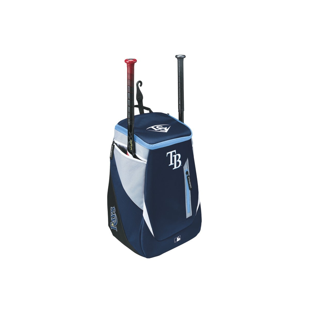 Genuine MLB Bag - Tampa Bay Rays