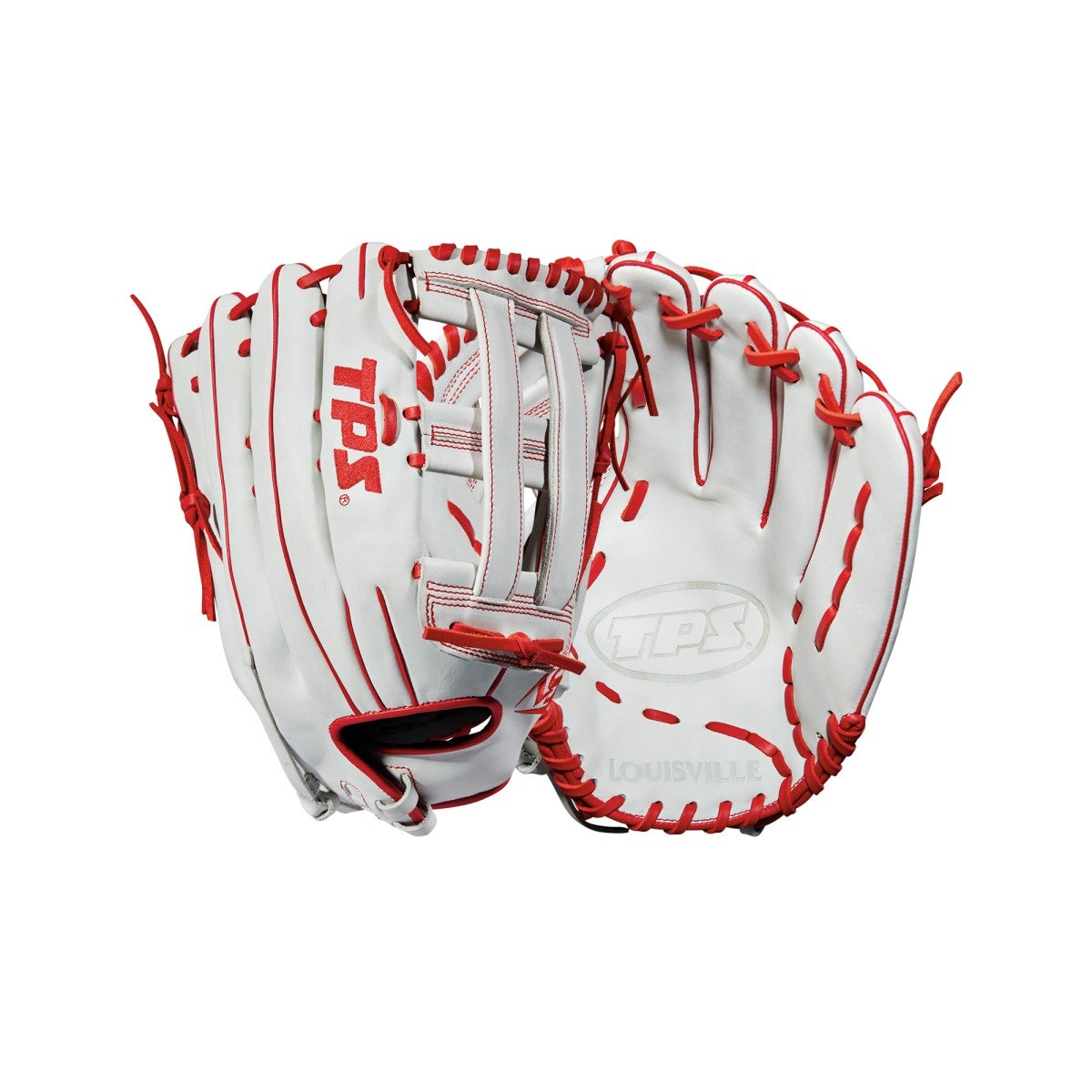 Tps 14 Quot Slowpitch Softball Glove Right Hand Throw