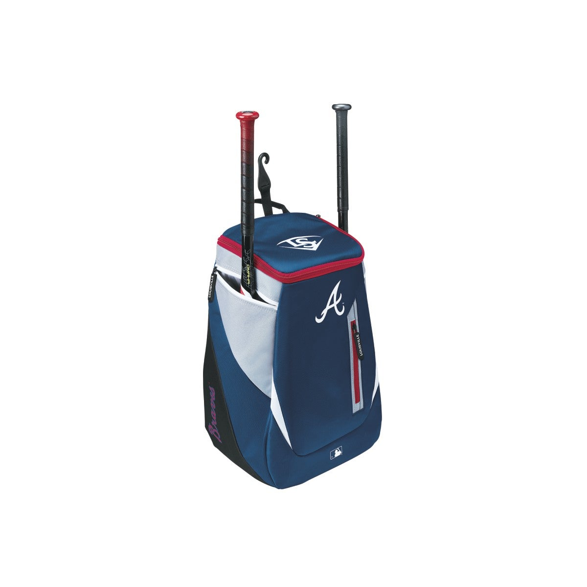 Genuine MLB Bag - Atlanta Braves