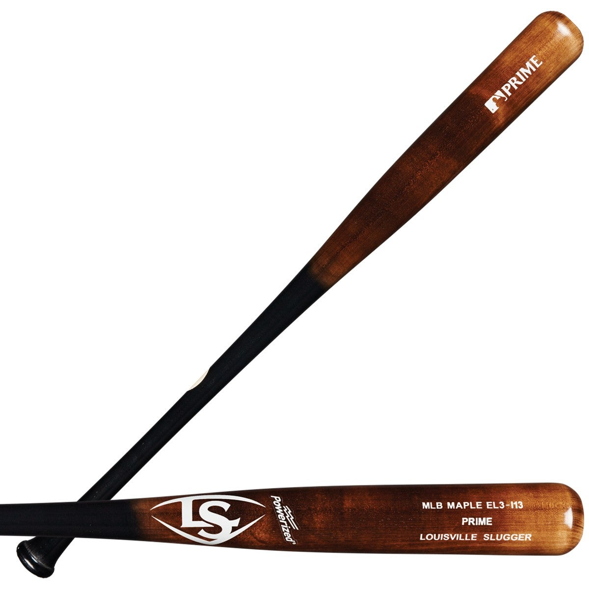 ? MLB Prime Maple EL3-I13 Baseball Bat