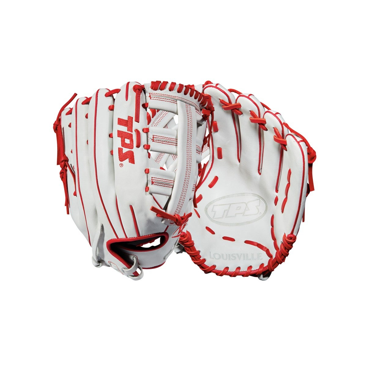 Tps 13 5 Quot Slowpitch Softball Glove Right Hand Throw