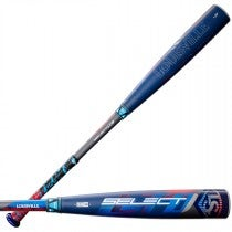 2021 Louisville Slugger LTD Select (-3) BBCOR Baseball Bat