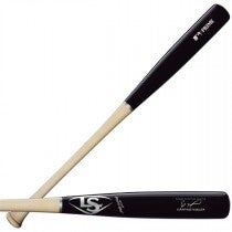 MLB Prime Signature Series EJ74 Eloy Jimenez Game Model Baseball Bat