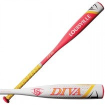 2018 Diva (-11.5) Fastpitch Softball Bat
