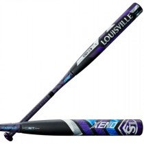 2021 Xeno (-11) Fastpitch Bat