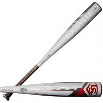 "2020 Omaha (-10) 2 3/4"" Senior League Baseball Bat"