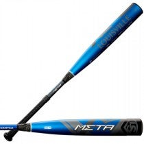 "2020 Meta (-3) 2 5/8"" BBCOR Baseball Bat"