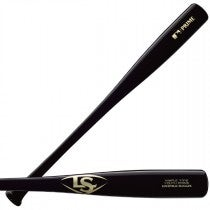Youth Prime Maple Y318 Black Baseball Bat