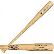 Youth Ash Tee Ball Bat