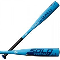 Solo (-12.5) Tee Ball Bat -  Love the Moment Edition, Autism Speaks