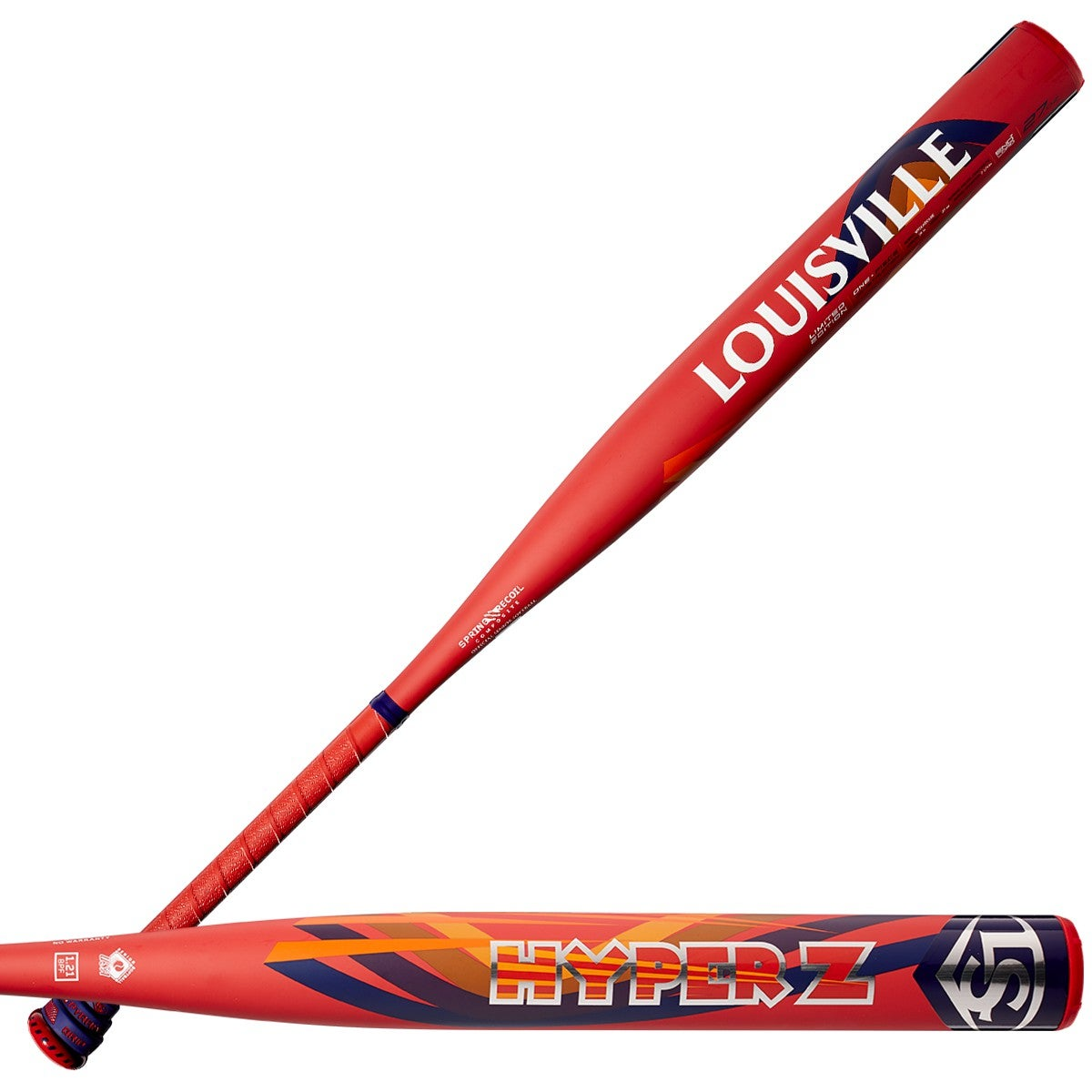 ? 2018 Limited Edition Hyper Z One-Piece Endload Slowpitch Softball Bat