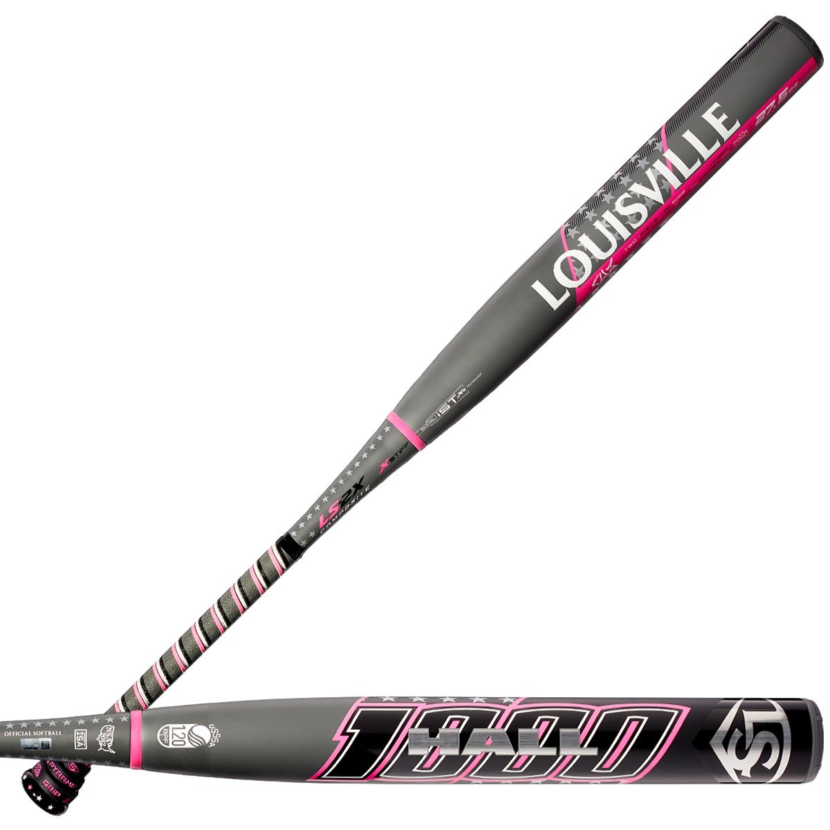 ? 2018 Limited Edition Super Z1000 Powerload Slowpitch Softball Bat (CUZ Edition)